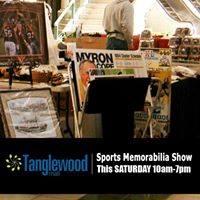Sports Memorabilia Show