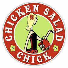 Chicken Salad Chicken Now Open
